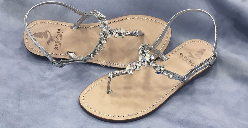 Sandalo gioiello Moorea