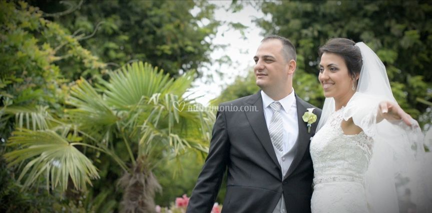 Wedding Ermanno & Natascia