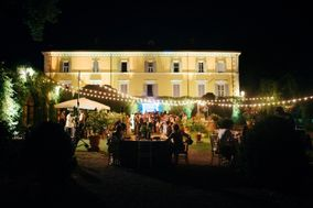 Palazzo di Bagnaia