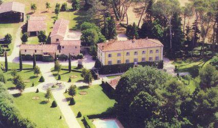 Palazzo di Bagnaia 1