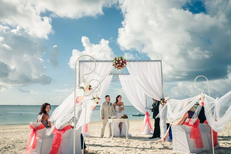 Fotografo Mauritius