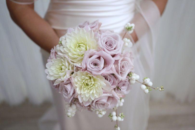 Matrimonio di Sara & Andrea