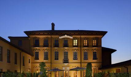 Best Western Villa Appiani 1