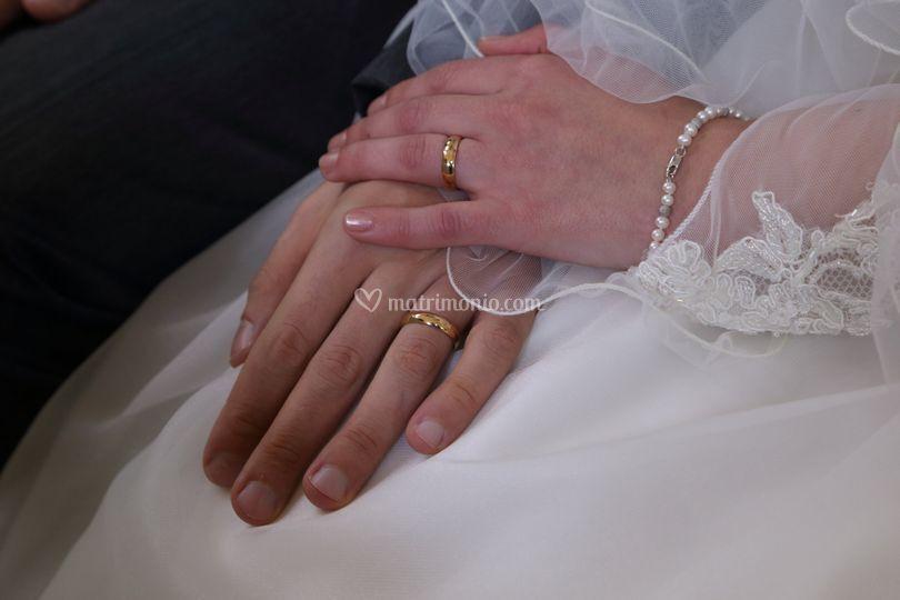 Le nozze che vorrei
