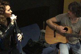 Silvia Figaroli Acoustic Duo