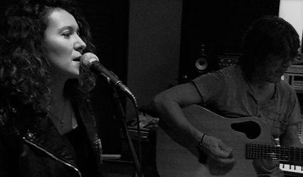 Silvia Figaroli Acoustic Duo 1