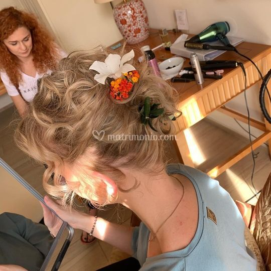 Mides Parrucchieri