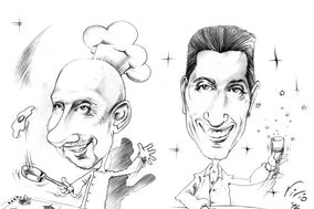 Art Magic Caricature & Micromagia