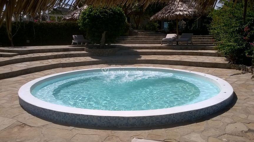 Un pò di relax in Kenya