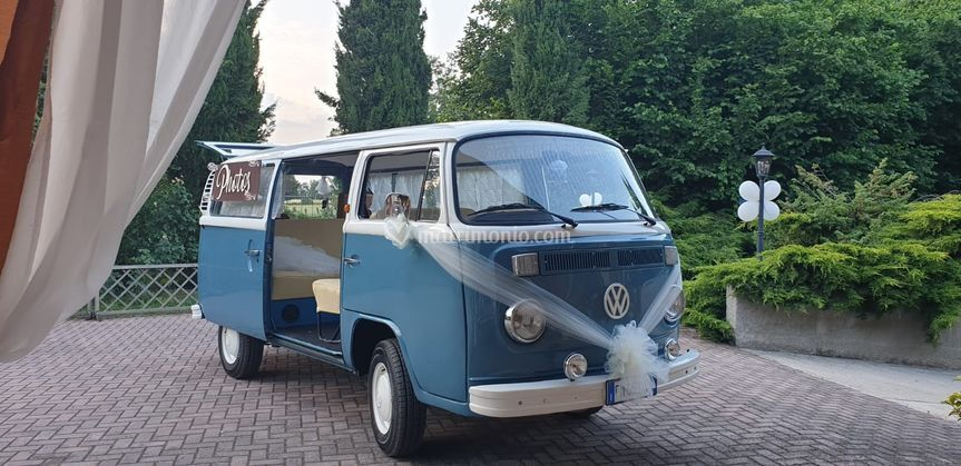 The Wander Bus