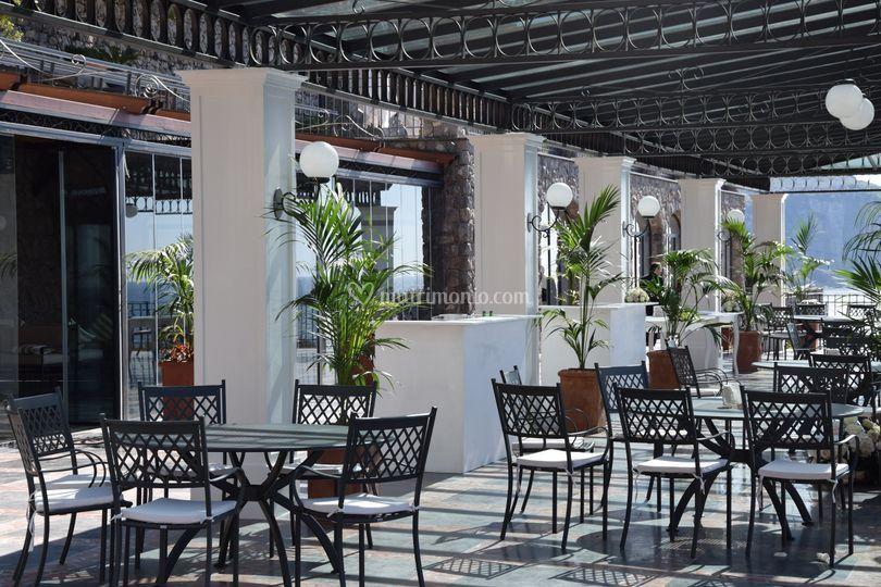 Hotel scrajo - Costo giardino d inverno ...