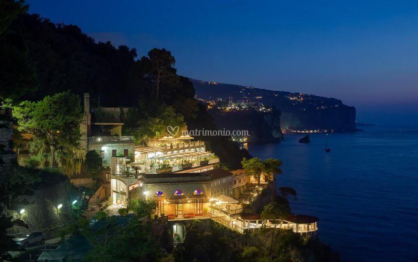 Hotel Scrajo Terme & Spa