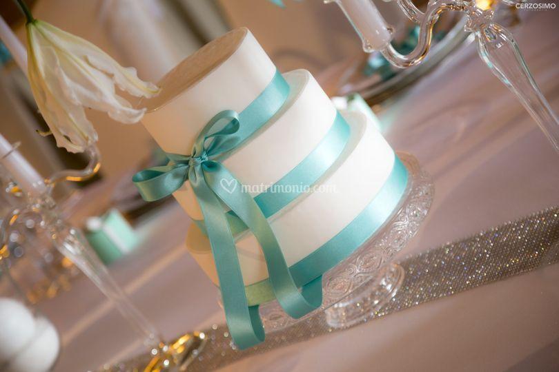 Little Cake Tiffany