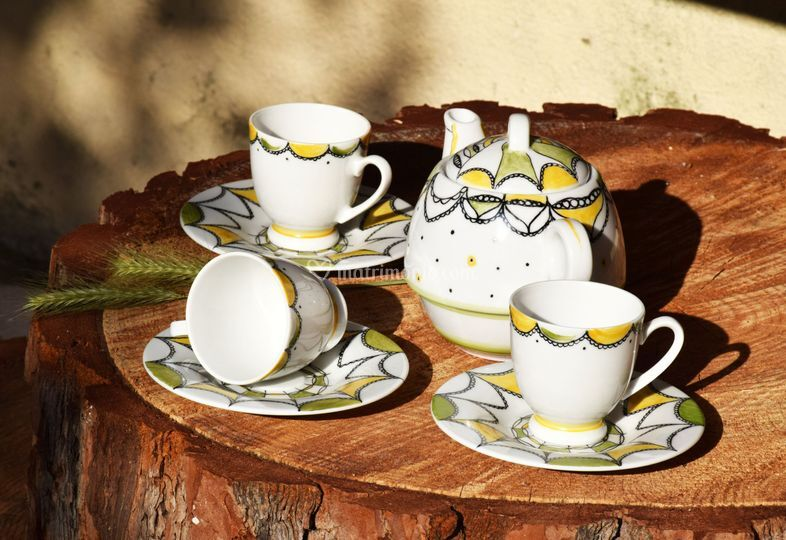 Set 'alice' set composto da te