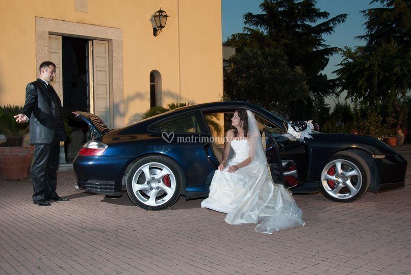 Viviana e Marco