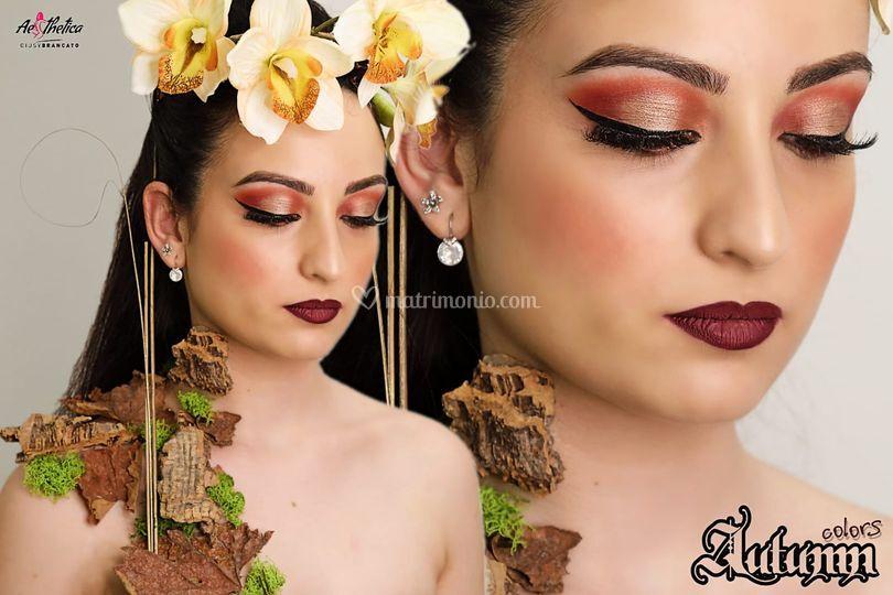 Photografic Make Up