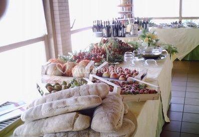 Cucina variata