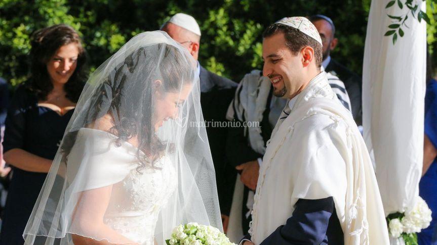 Matrimonio Lago Bracciano