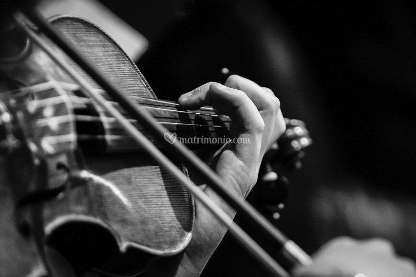 L'accompagnamento musicale
