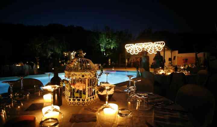 Queen Hotel Romantic House