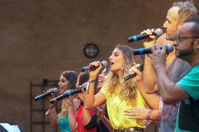 Venice Vocal Jam