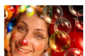 La giostra dei clown