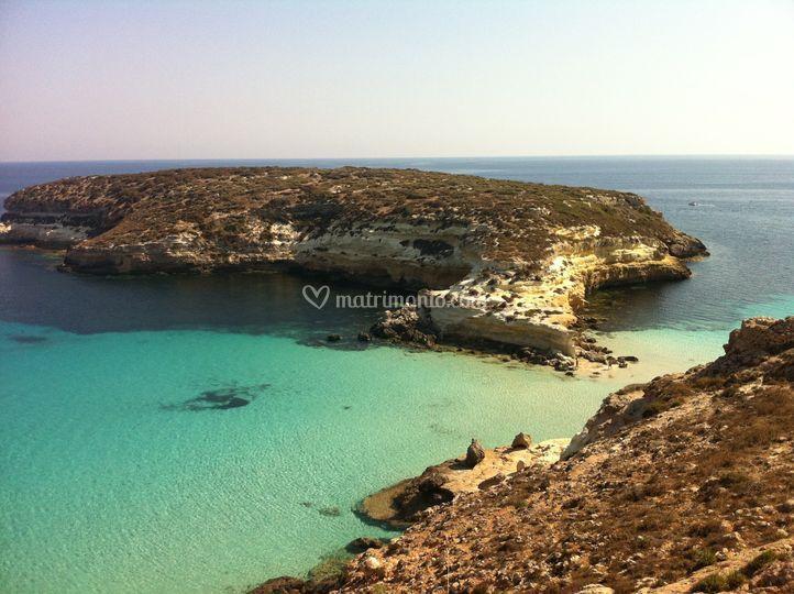 Matrimonio In Spiaggia Lampedusa : Wedding in lampedusa