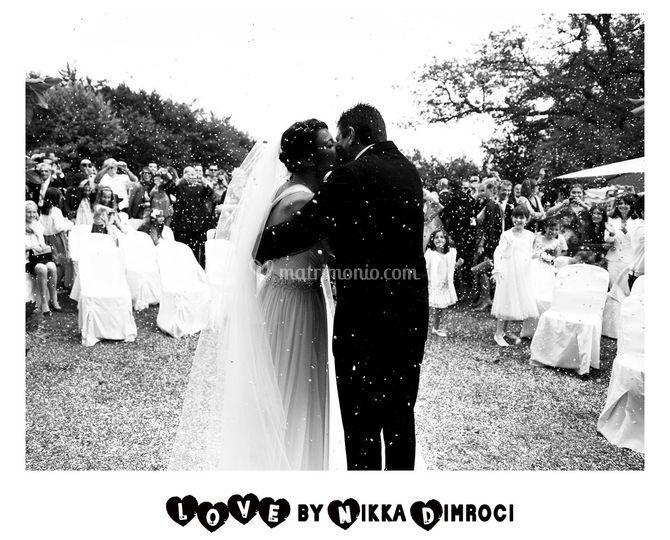 Love by Nikka Dimroci