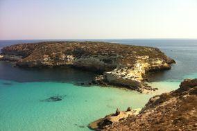 Wedding in Lampedusa