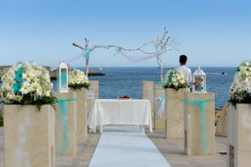 Wedding in Lampedusa