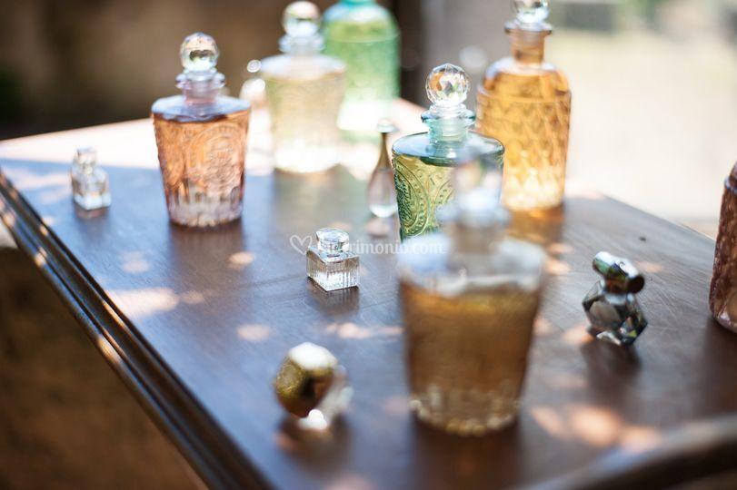 Parfume Bar