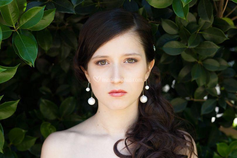 Arianna Goldoni Make-up Artist