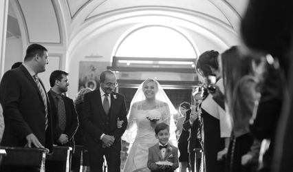 Giorgio Angelini Wedding Film