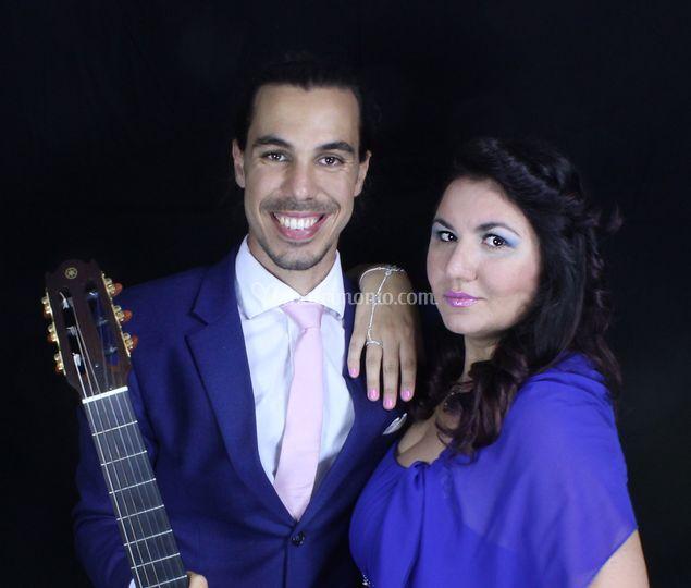 Duo Chitarra Classica & Voce