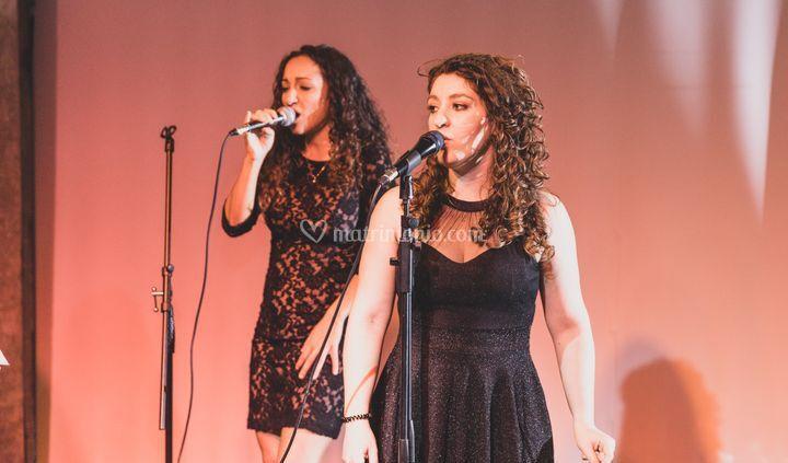 Cantanti all'opera
