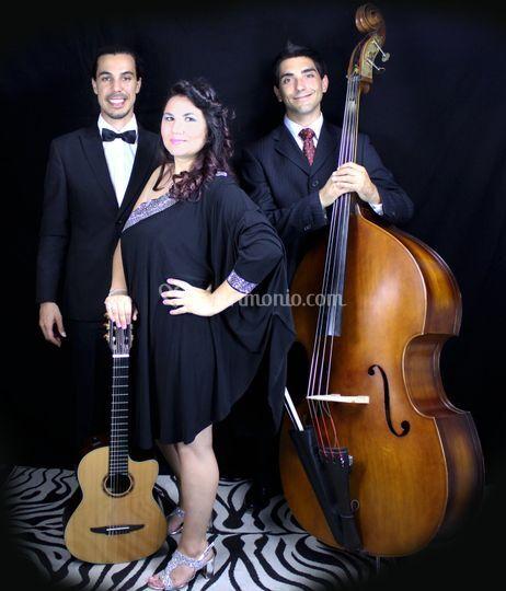 Trio Jazz & Swing
