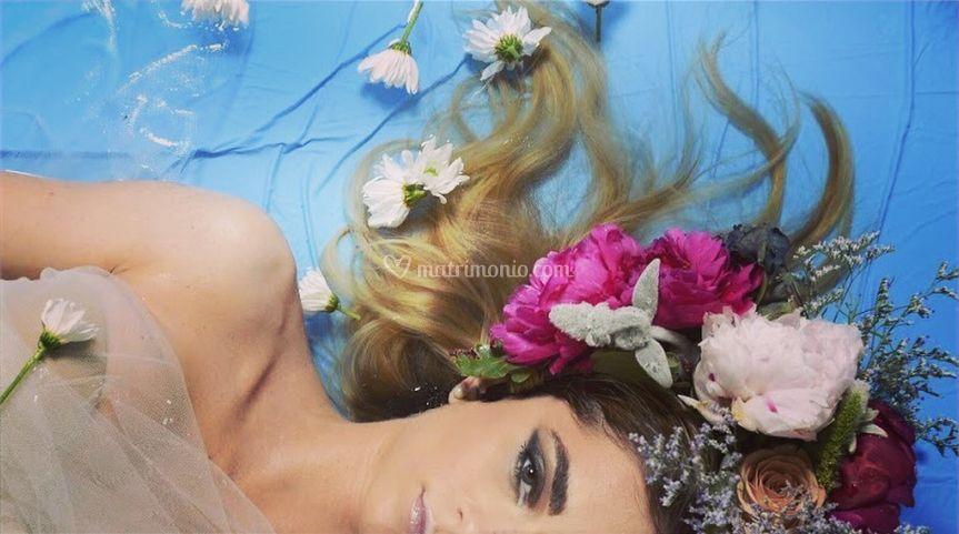 Morena Mammola Makeup Artist
