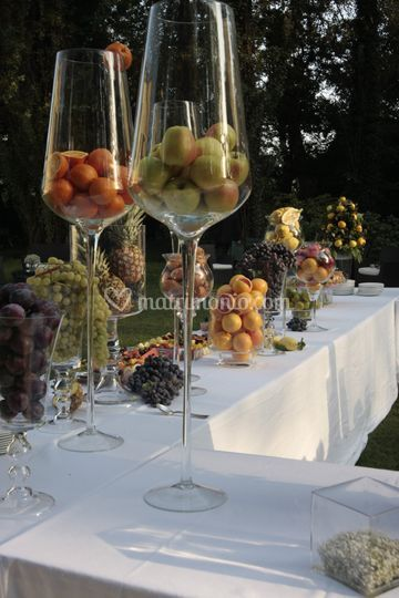 Catering Prandium: banchetto