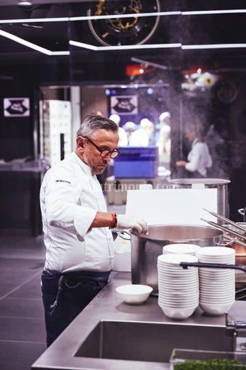 BB chef
