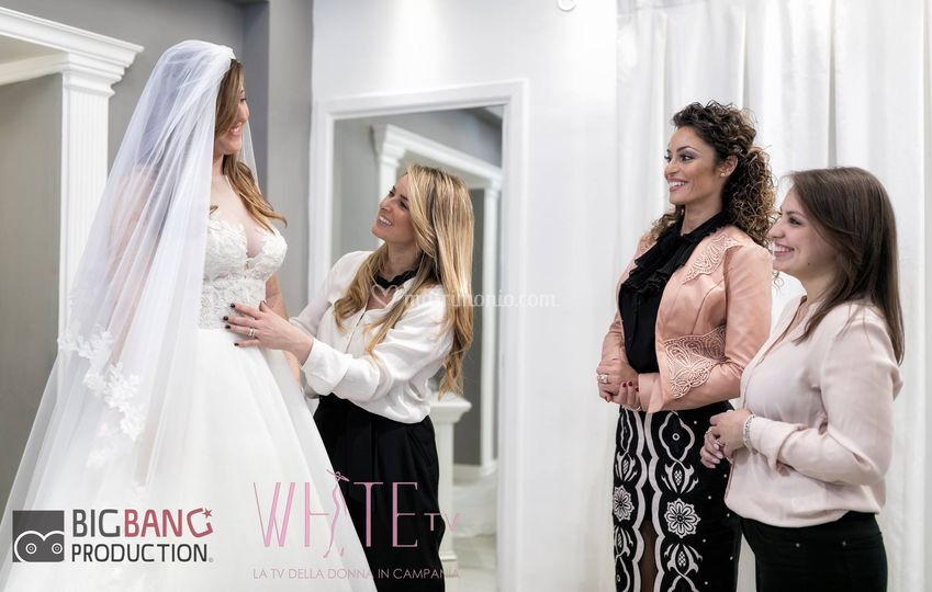 Wedding Tour