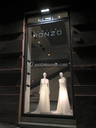 Atelier Ponzo Napoli