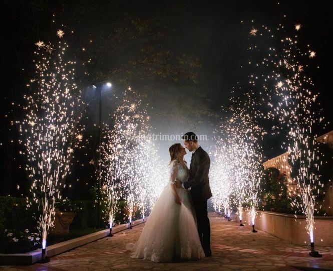 Foti Fire Events - Fuochi d'Artificio