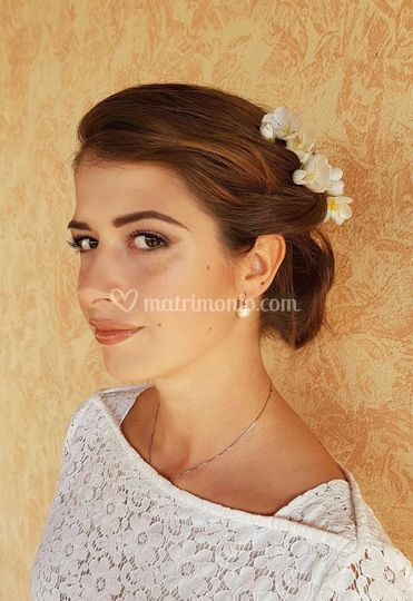Martina Bellinato Make-up