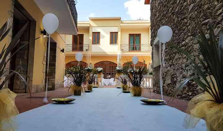 Orologio - Your Wedding Venue