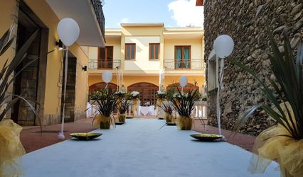 Orologio - Your Wedding Venue