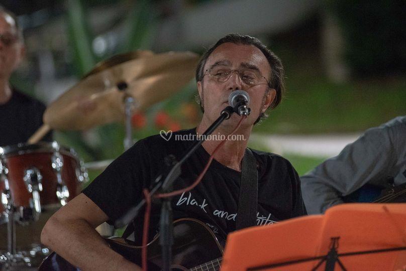 Matteo Catalano: la voce