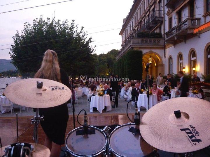 Matrimonio - Villa D'Este