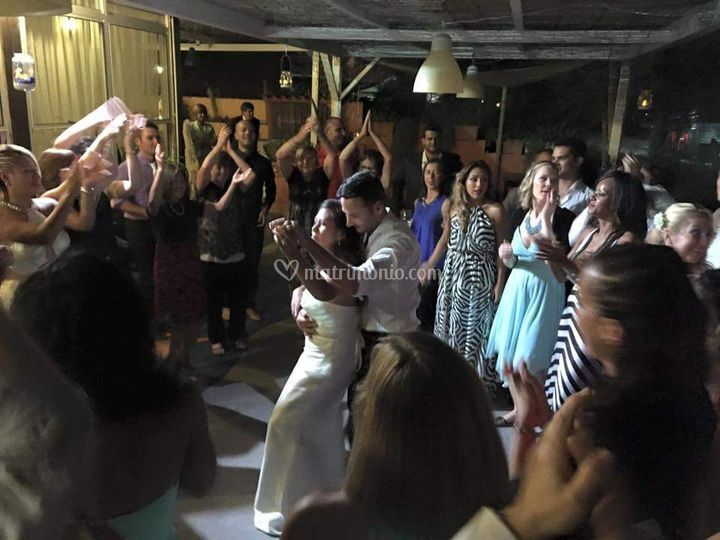 Si balla sempre!
