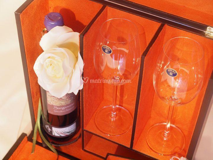 Cantine di casole top tuscany for Serigrafia bicchieri