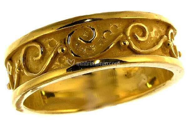 Etruscan Gold